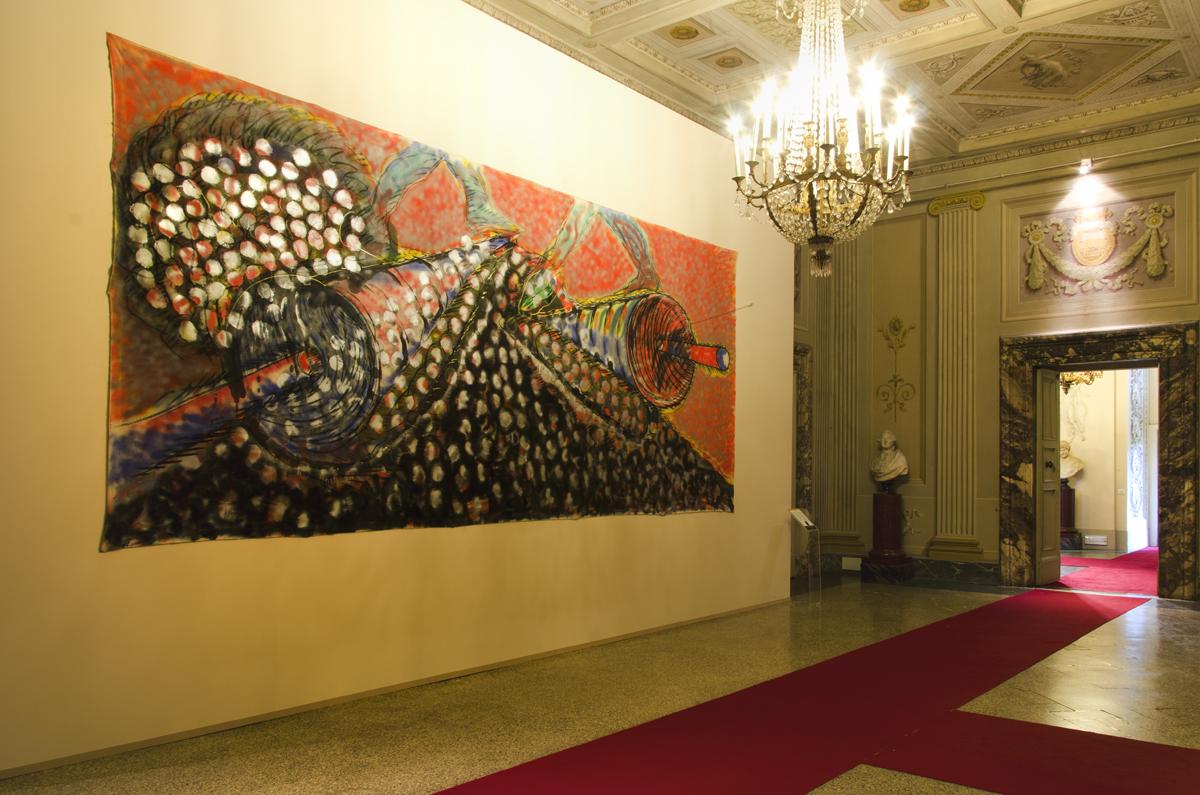 Galleria d arte moderna palazzo pitti ytalia for Palazzo pitti orari